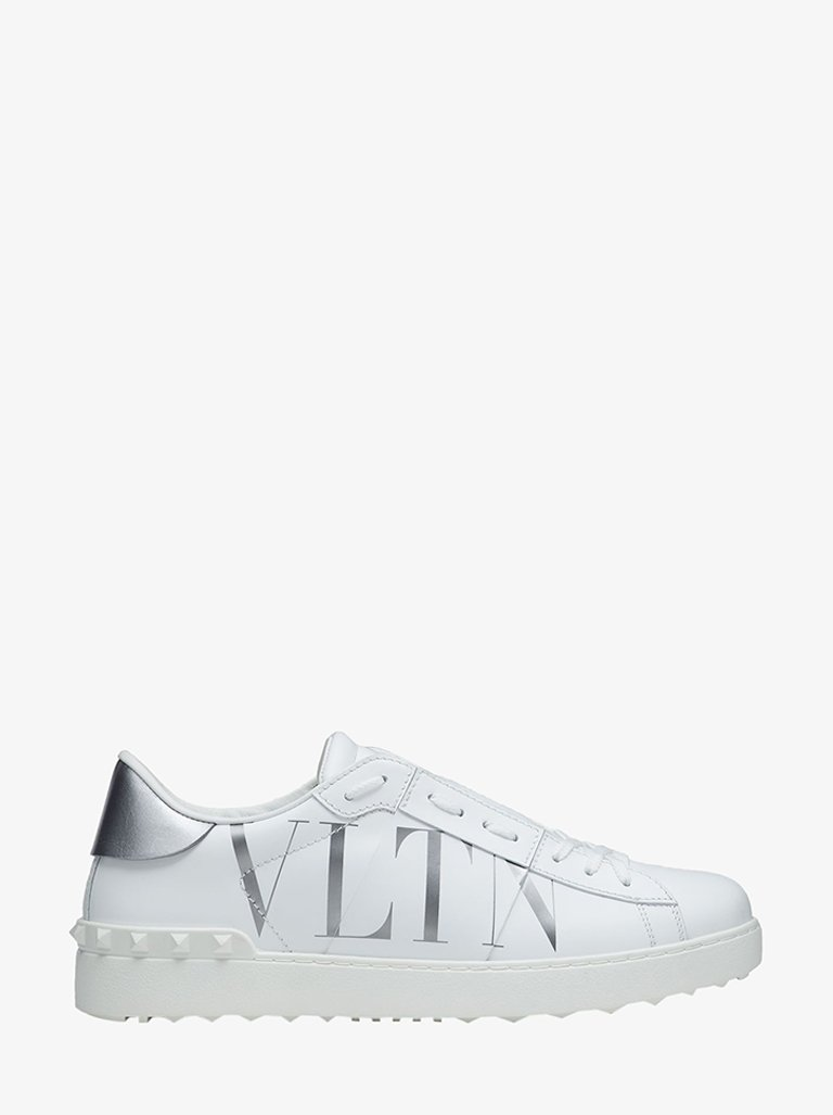 OPEN VLTN SNEAKERS MEN-SHOES SNEAKERS VALENTINO SMETS