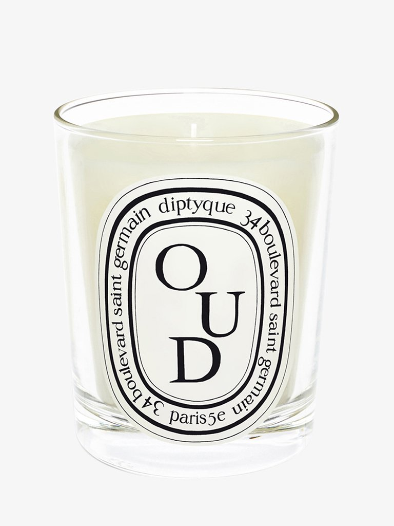 OUD CANDLE * LIFESTYLE-CANDLES HOME FRAGRANCES DIPTYQUE SMETS