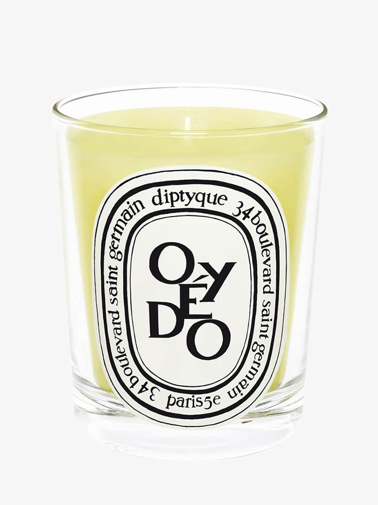 OYEDO CANDLE * LIFESTYLE-CANDLES HOME FRAGRANCES DIPTYQUE SMETS