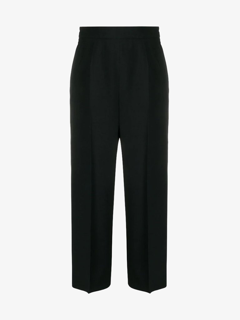 PANTS WOMEN-CLOTHING PANTS PRADA SMETS