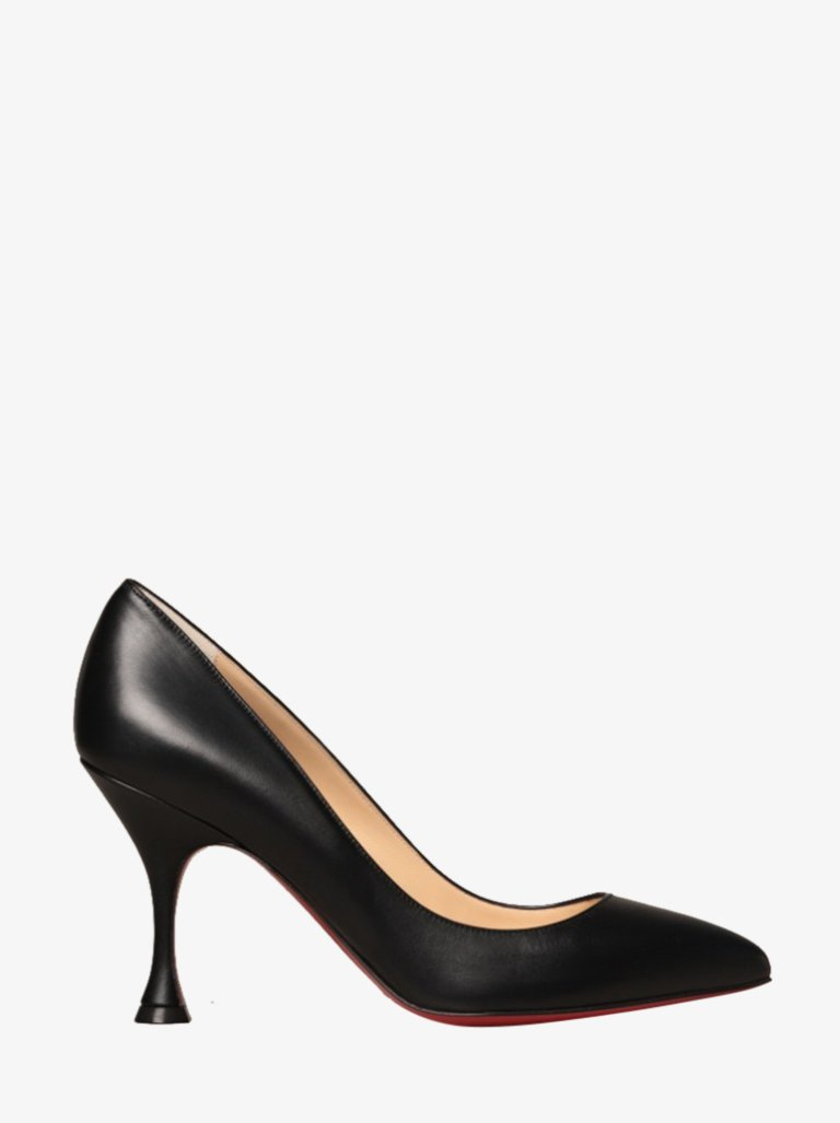 PIGALLE PUMPS WOMEN-SHOES PUMPS CHRISTIAN LOUBOUTIN SMETS