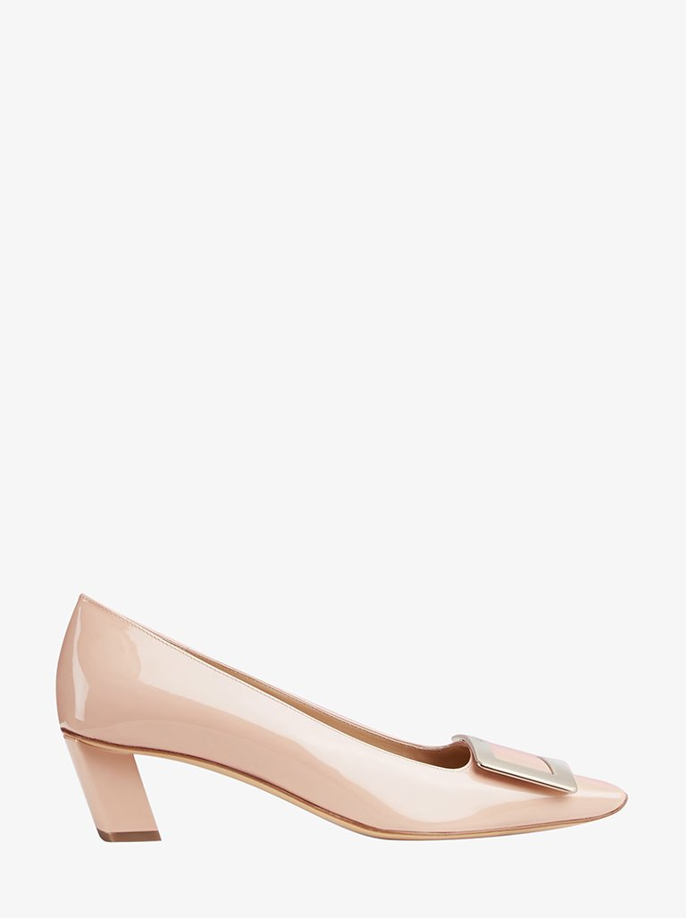 PUMPS * WOMEN-SHOES PUMPS ROGER VIVIER SMETS