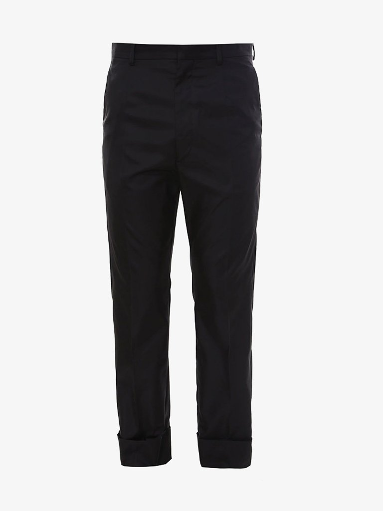 RE-NYLON PANTS MEN-CLOTHING PANTS PRADA SMETS