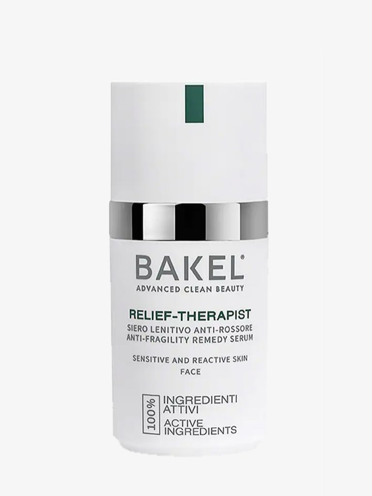 RELIEF-THERAPIST CHARM SIZE BEAUTY-FACE CARE SERUM BAKEL SMETS