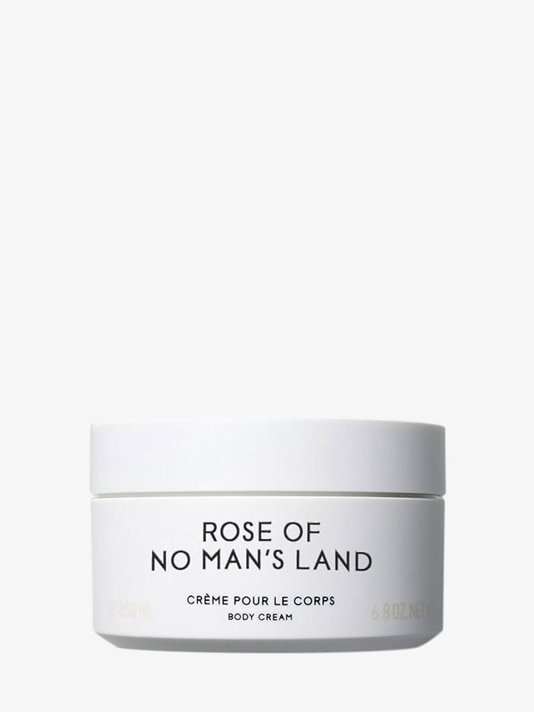 ROSE OF NO MAN'S LAND BODY CREAM * BEAUTY-BODY CARE MOISTURIZER BYREDO SMETS