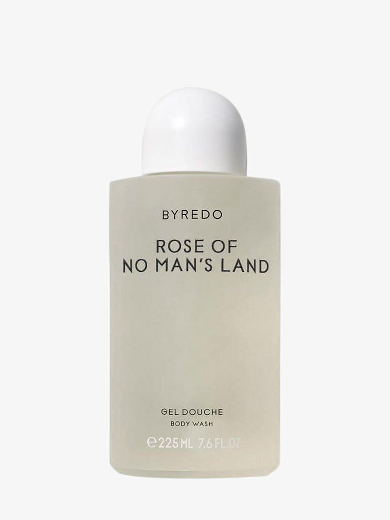 ROSE OF NO MAN'S LAND BODY WASH * BEAUTY-BODY CARE BATH & SHOWER BYREDO SMETS