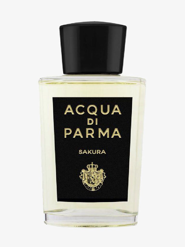 SAKURA EAU DE PARFUM SPRAY * BEAUTY-FRAGRANCE MEN ACQUA DI PARMA SMETS