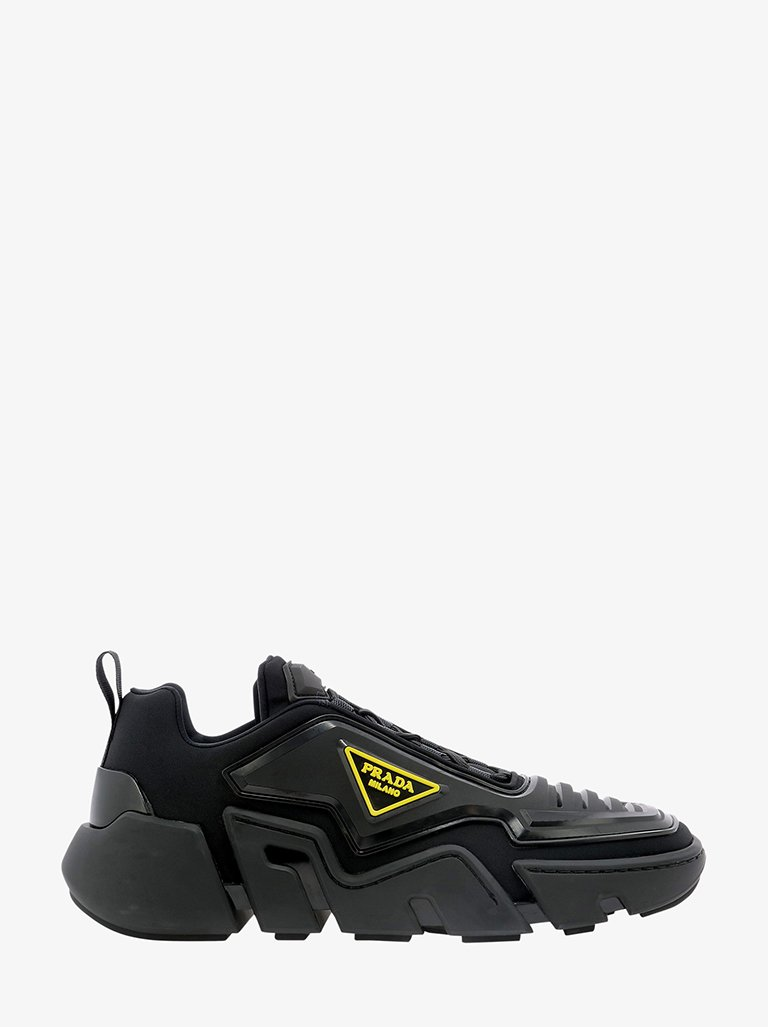 SEGMENT SNEAKERS MEN-SHOES SNEAKERS PRADA SMETS
