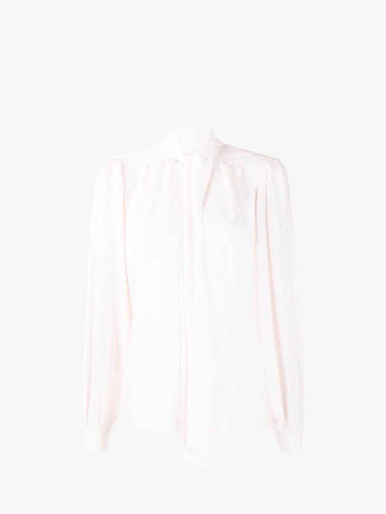 SHIRT WOMEN-CLOTHING SHIRT GIVENCHY SMETS