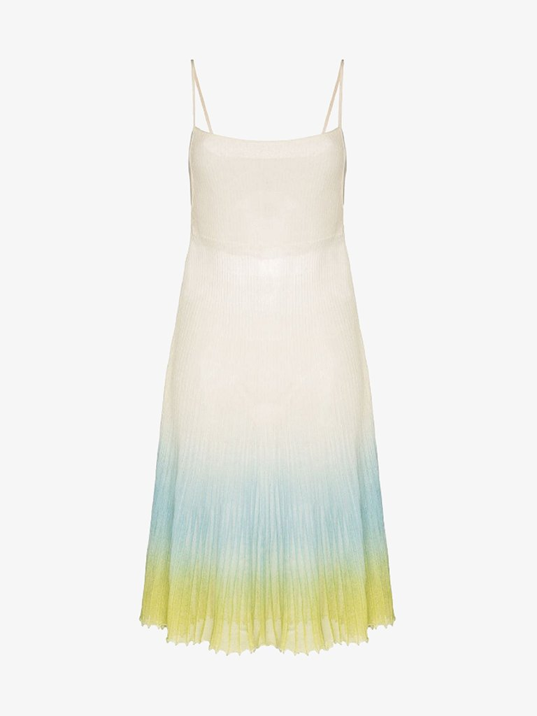 SHORT DRESS WOMEN-CLOTHING SHORT DRESS JACQUEMUS SMETS