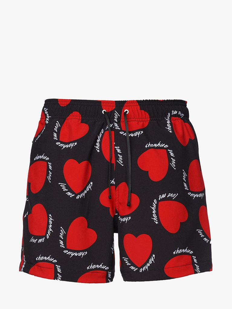 SHORTS MEN-CLOTHING SHORTS AMIRI SMETS