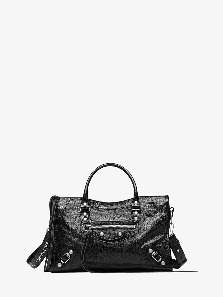 SHOULDER BAG * WOMEN-BAGS SHOULDER BAG BALENCIAGA SMETS