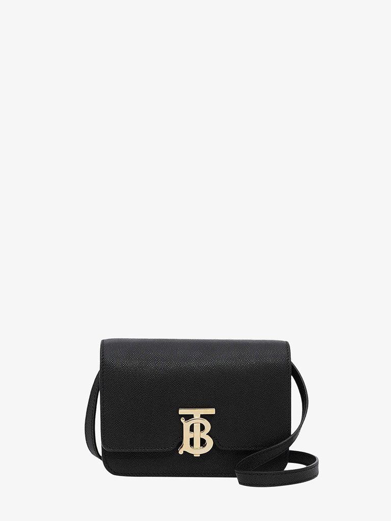 SHOULDER BAG * WOMEN-BAGS SHOULDER BAG BURBERRY SMETS