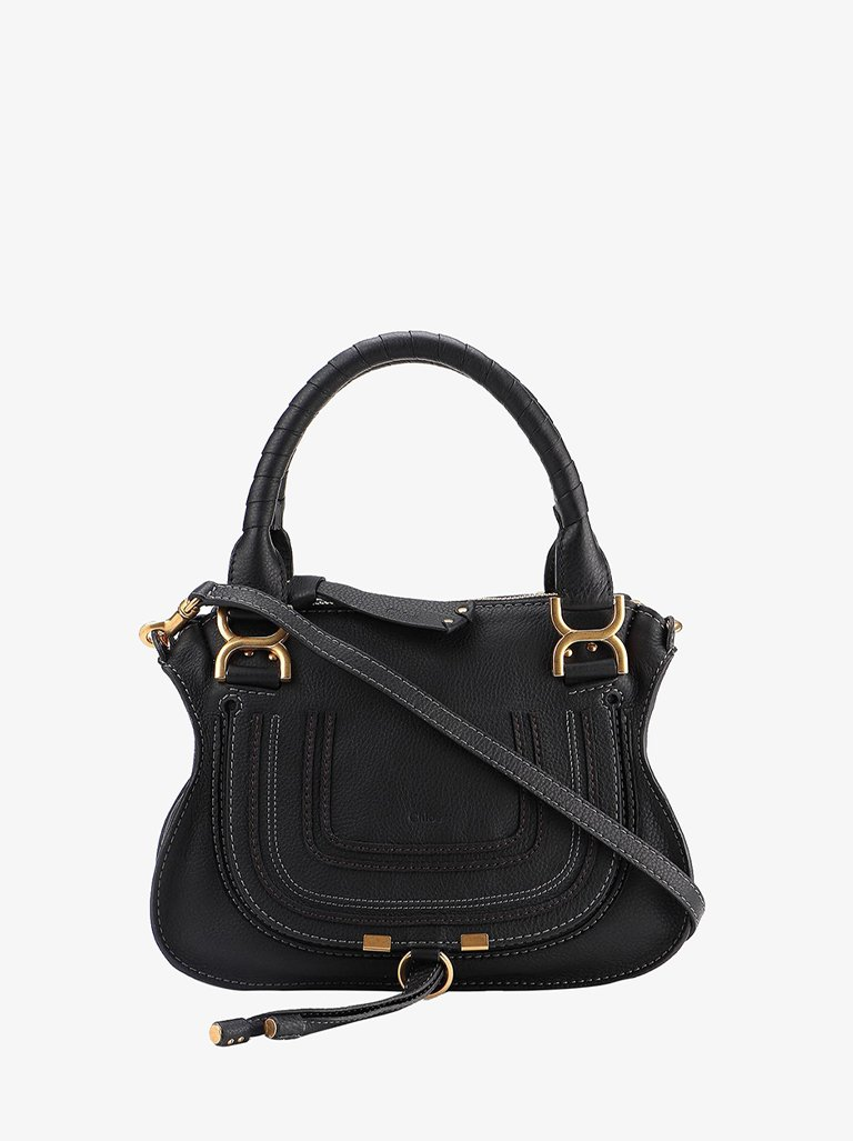 SHOULDER BAG WOMEN-BAGS SHOULDER BAG CHLOÉ SMETS