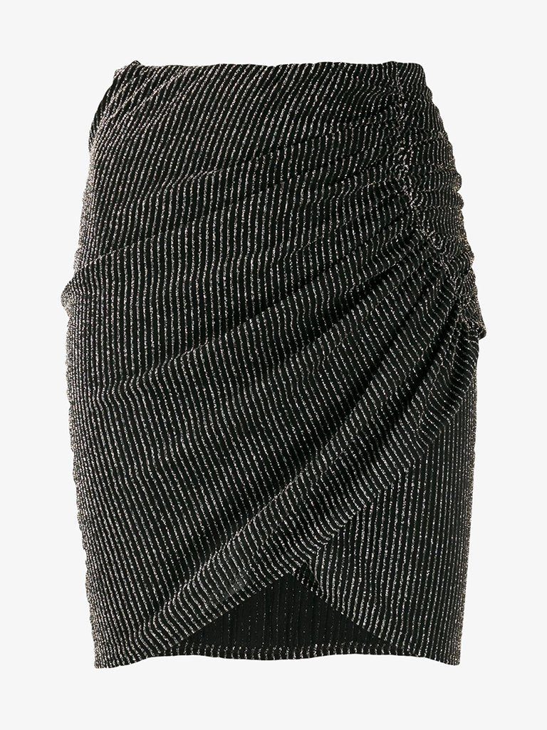 SKIRT WOMEN-CLOTHING SKIRT IRO SMETS