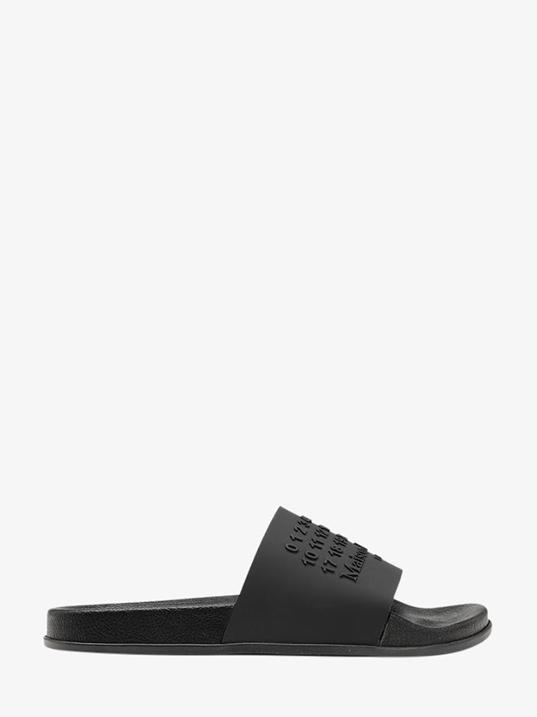 SLIDES MEN-SHOES SLIDES MAISON MARGIELA SMETS