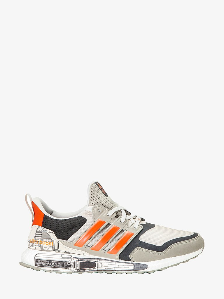 SNEAKERS MEN-SHOES SNEAKERS ADIDAS SMETS