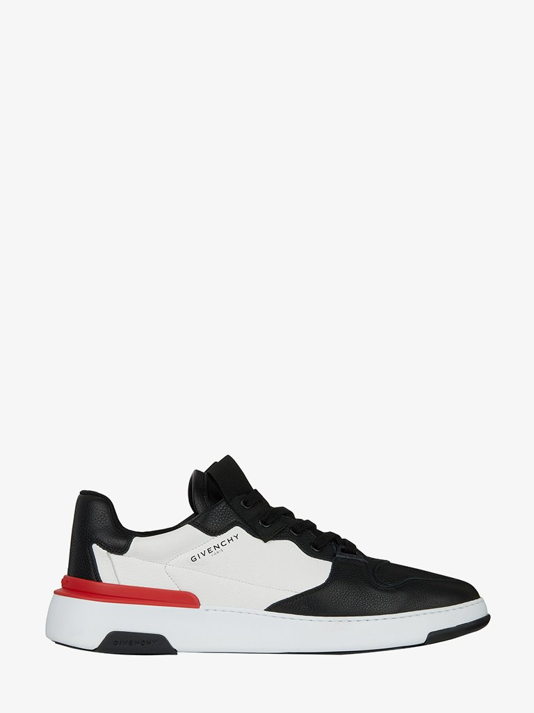 SNEAKERS MEN-SHOES SNEAKERS GIVENCHY SMETS
