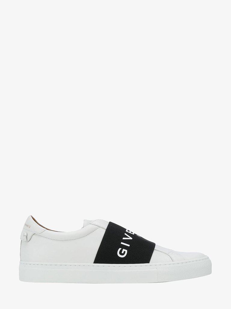 SNEAKERS * MEN-SHOES SNEAKERS GIVENCHY SMETS