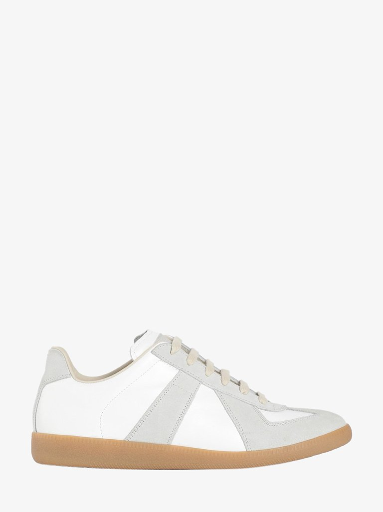 SNEAKERS * MEN-SHOES SNEAKERS MAISON MARGIELA SMETS