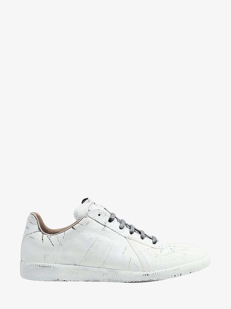 SNEAKERS MEN-SHOES SNEAKERS MAISON MARGIELA SMETS