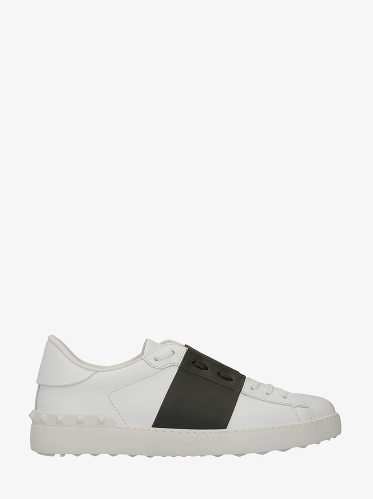 SNEAKERS MEN-SHOES SNEAKERS VALENTINO SMETS