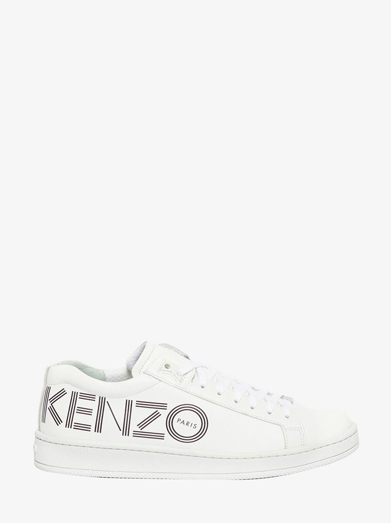 SNEAKERS * WOMEN-SHOES SNEAKERS KENZO SMETS