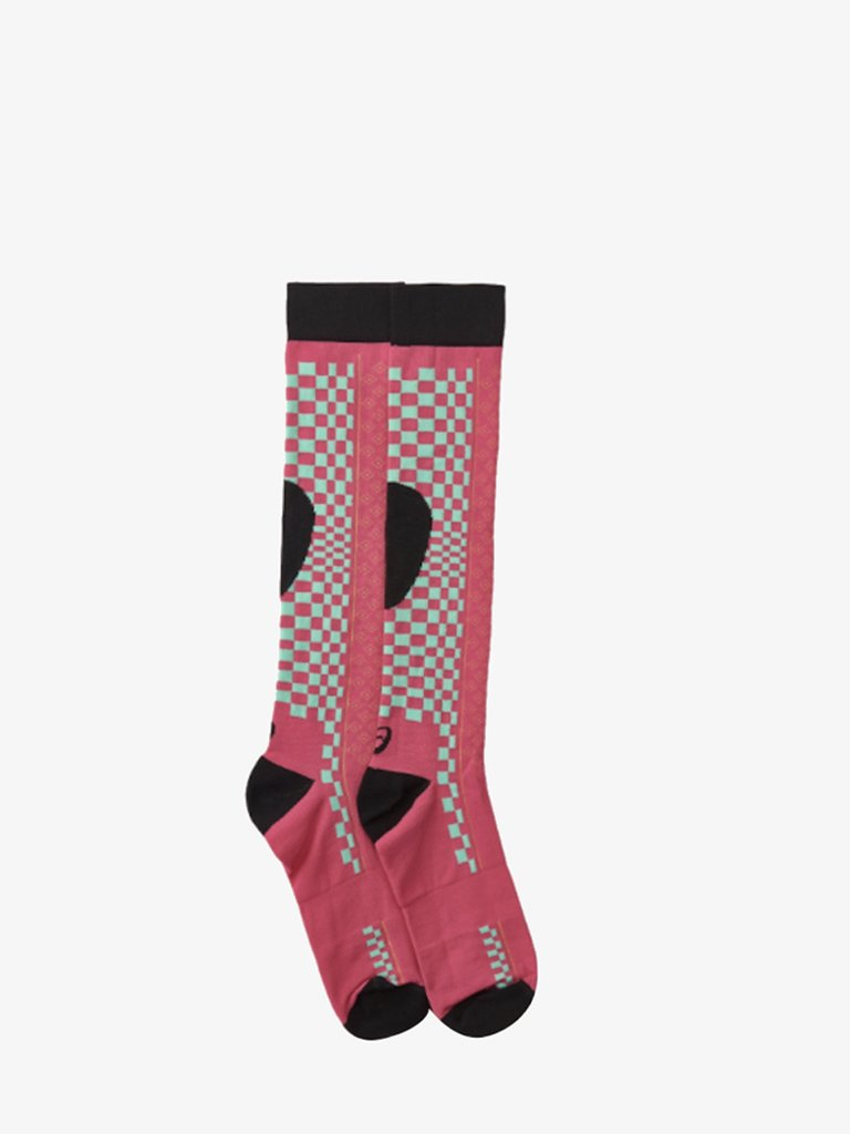 SOCKS MEN-ACCESSORIES SOCKS ASICS SMETS