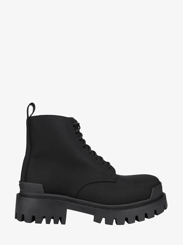 STRIKE BOOTS MEN-SHOES BOOTS BALENCIAGA SMETS