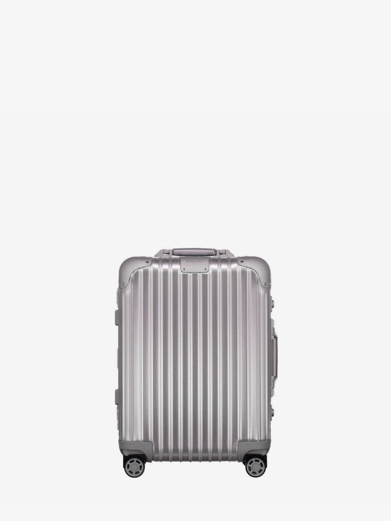 SUITCASE * LIFESTYLE LUGGAGE RIMOWA SMETS