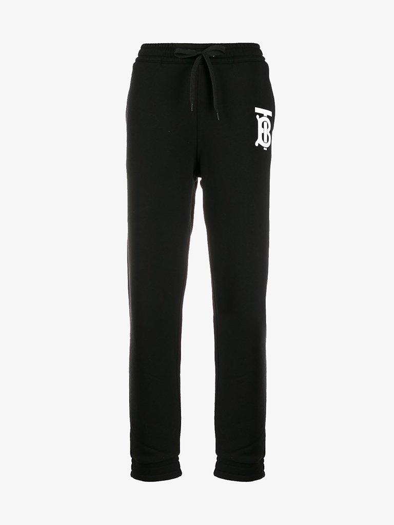 SWEATPANTS * WOMEN-CLOTHING SWEATPANTS BURBERRY SMETS