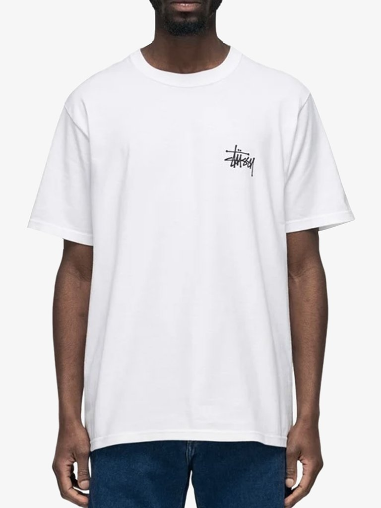 T-SHIRT MEN-CLOTHING T-SHIRT STÜSSY SMETS