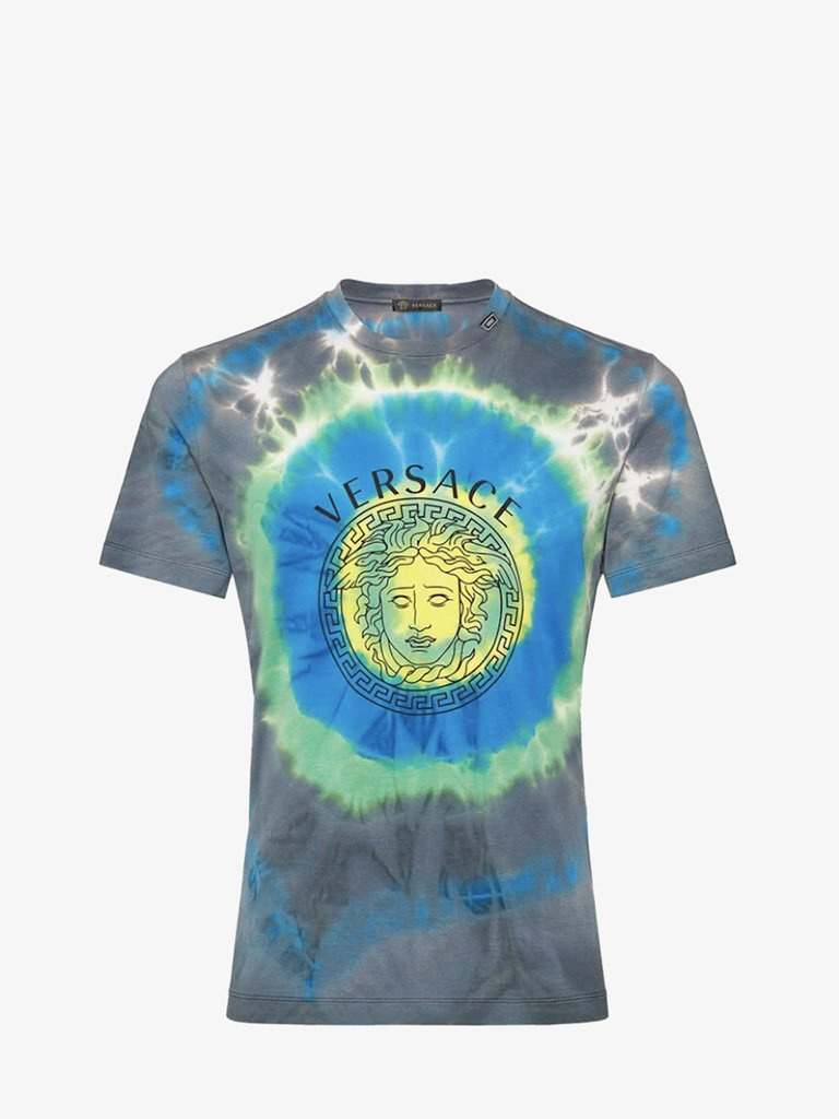T-SHIRT MEN-CLOTHING T-SHIRT VERSACE SMETS