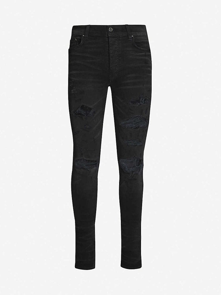 THRASHER PLUS JEANS MEN-CLOTHING JEANS AMIRI SMETS