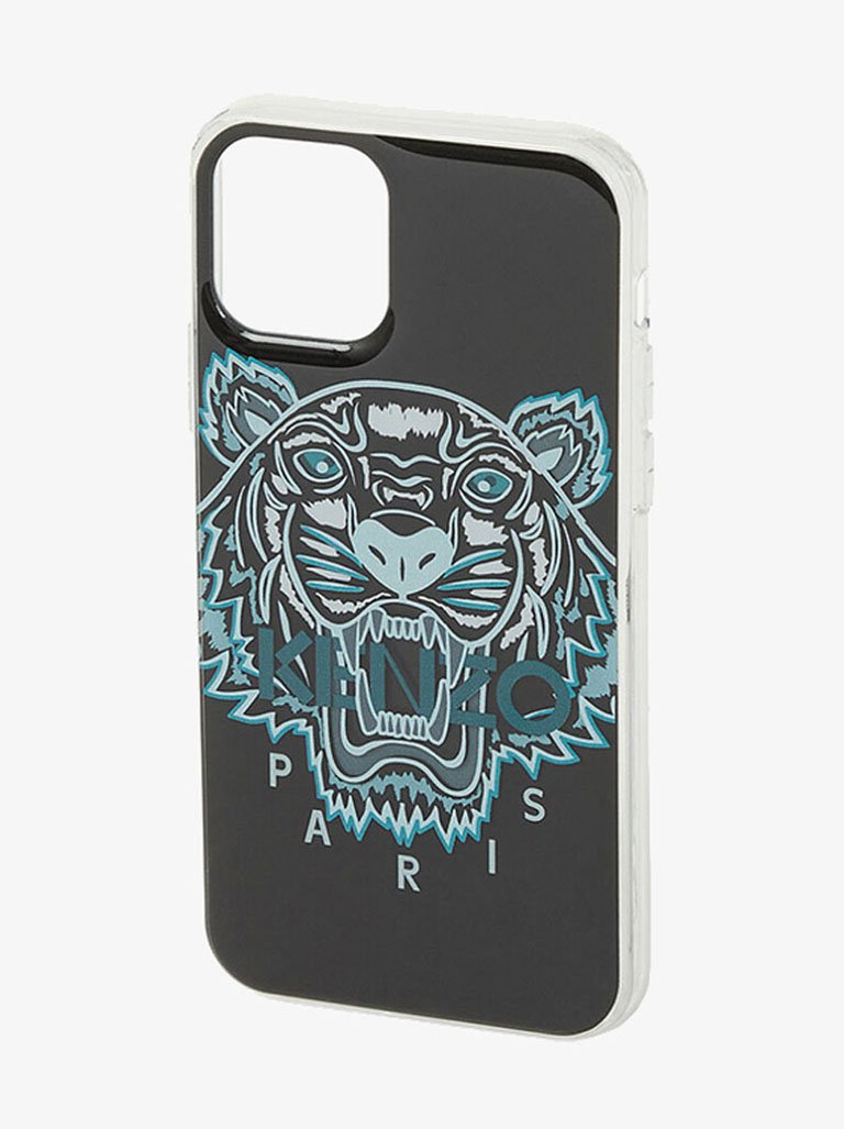 TIGER RESIN 3D IPHONE 11 PRO CASE MEN-ACCESSORIES IPHONE CASE KENZO SMETS