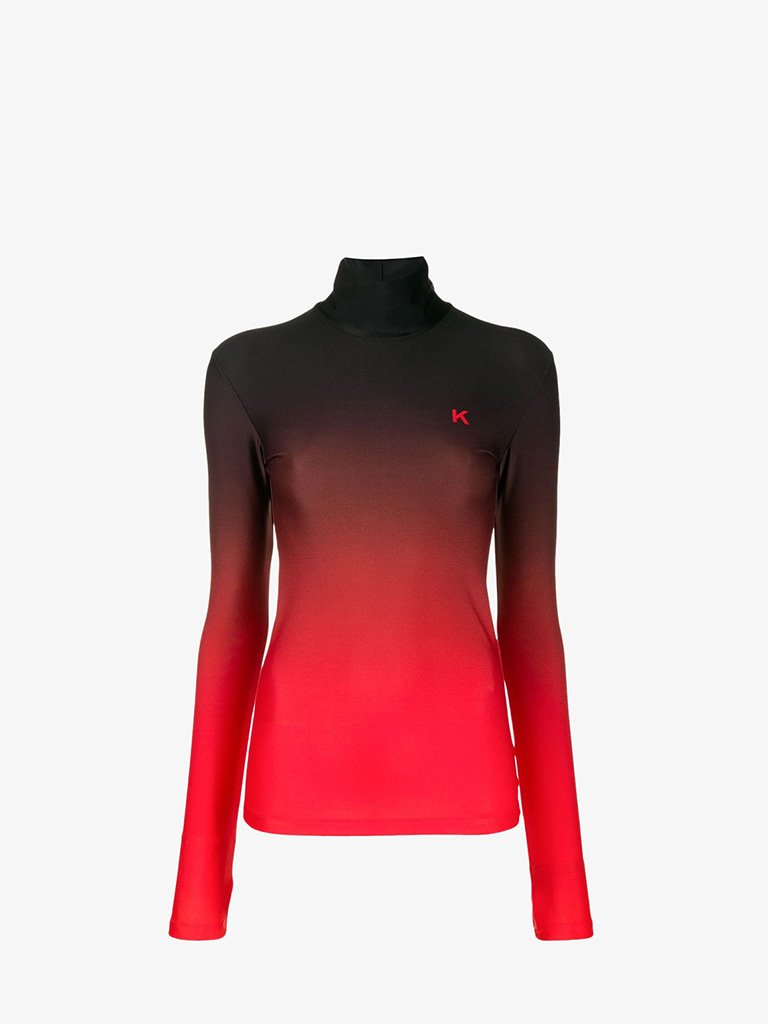 TOP WOMEN-CLOTHING TOP KWAIDAN EDITIONS SMETS