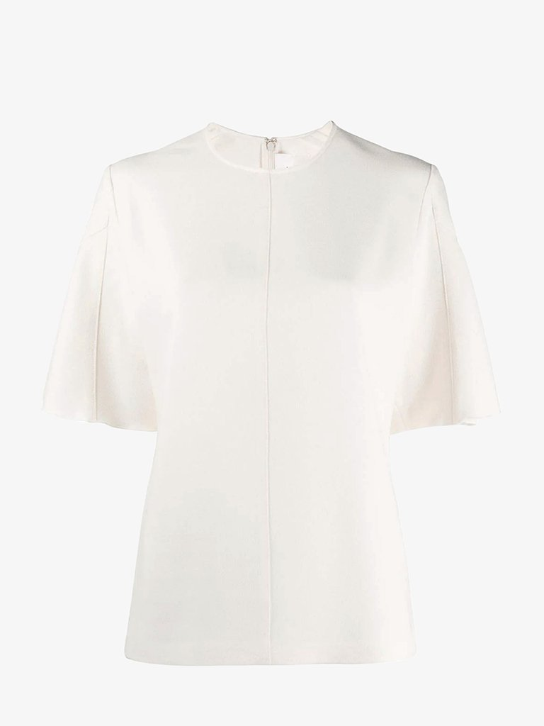 TOP WOMEN-CLOTHING TOP VICTORIA BECKHAM SMETS