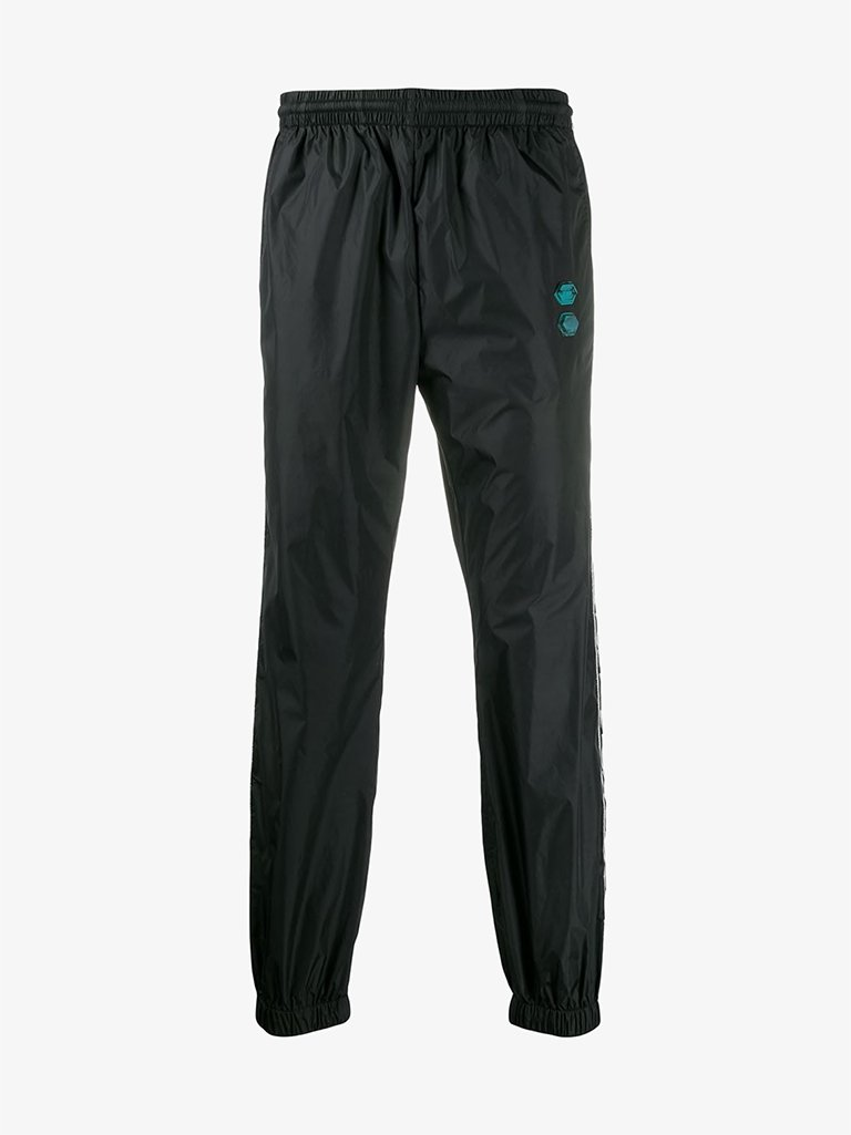 TRACK PANTS MEN-CLOTHING TRACK PANTS OFF-WHITE SMETS