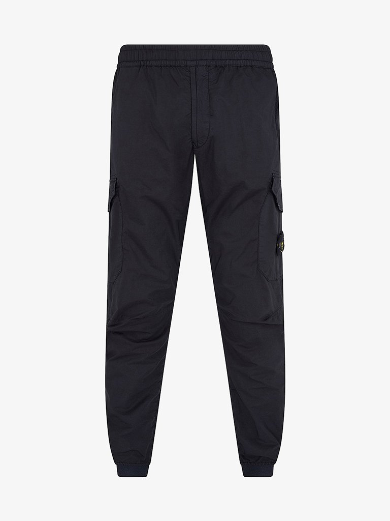 TRACK PANTS * MEN-CLOTHING TRACK PANTS STONE ISLAND SMETS