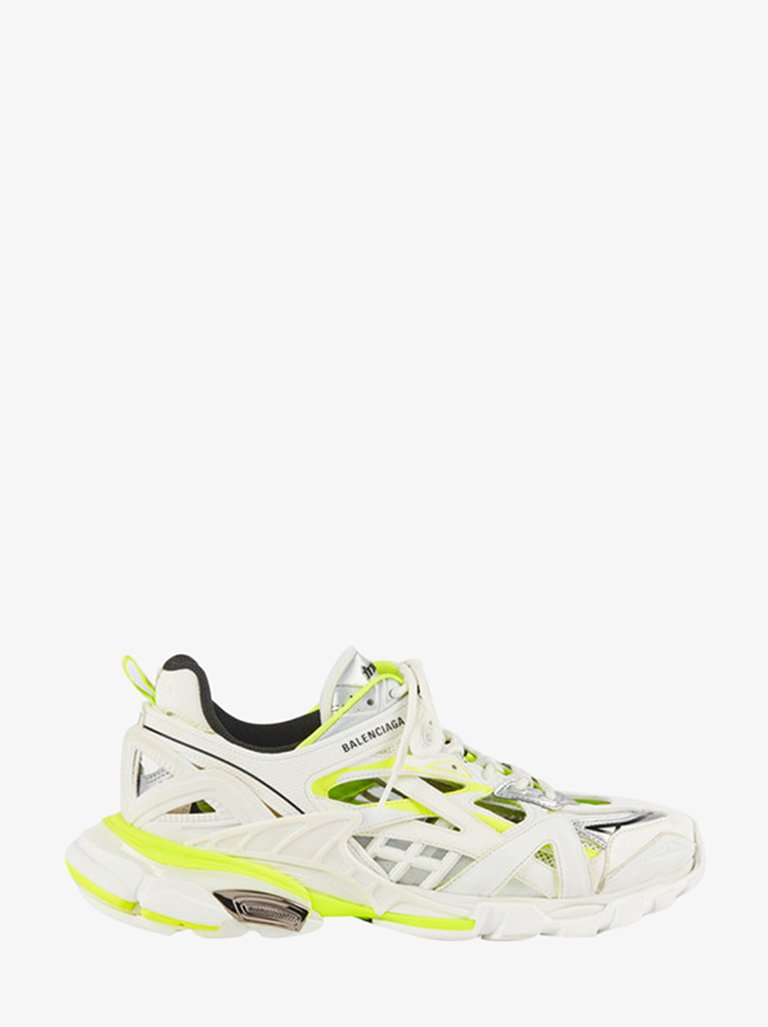 TRACK.2 SNEAKERS * MEN-SHOES SNEAKERS BALENCIAGA SMETS