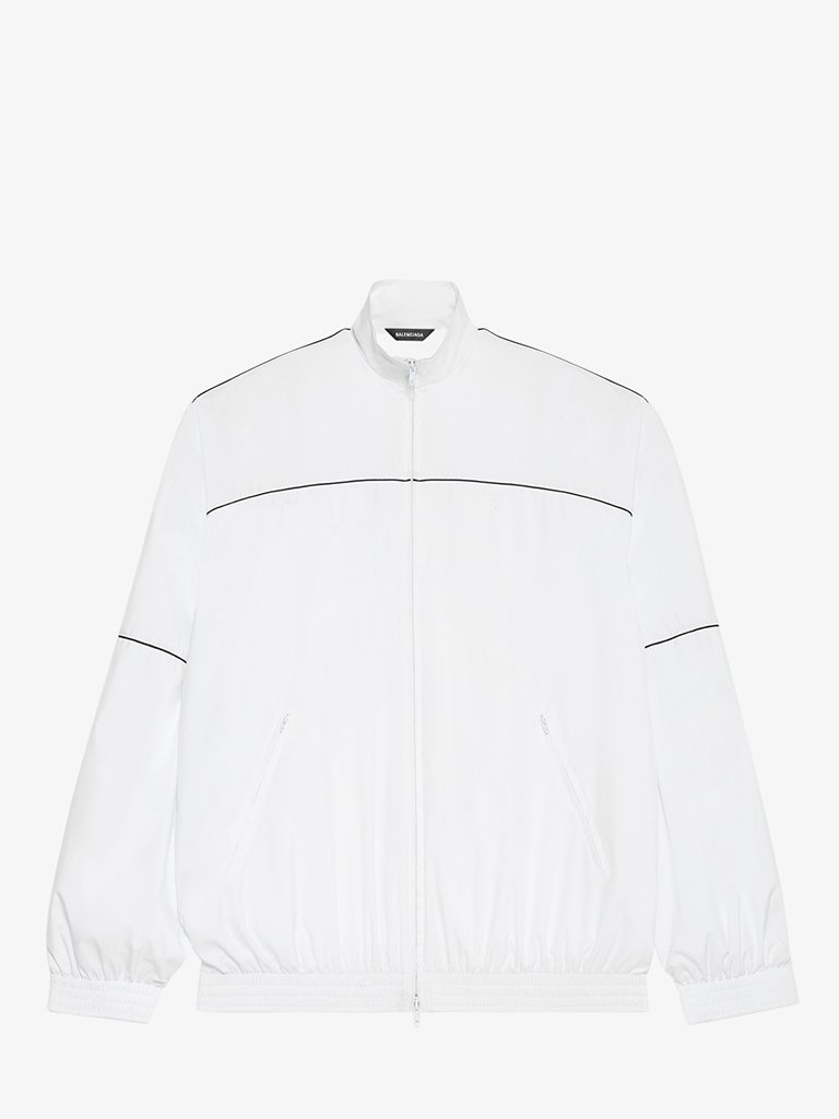 TRACKSUIT JACKET MEN-CLOTHING JACKET BALENCIAGA SMETS