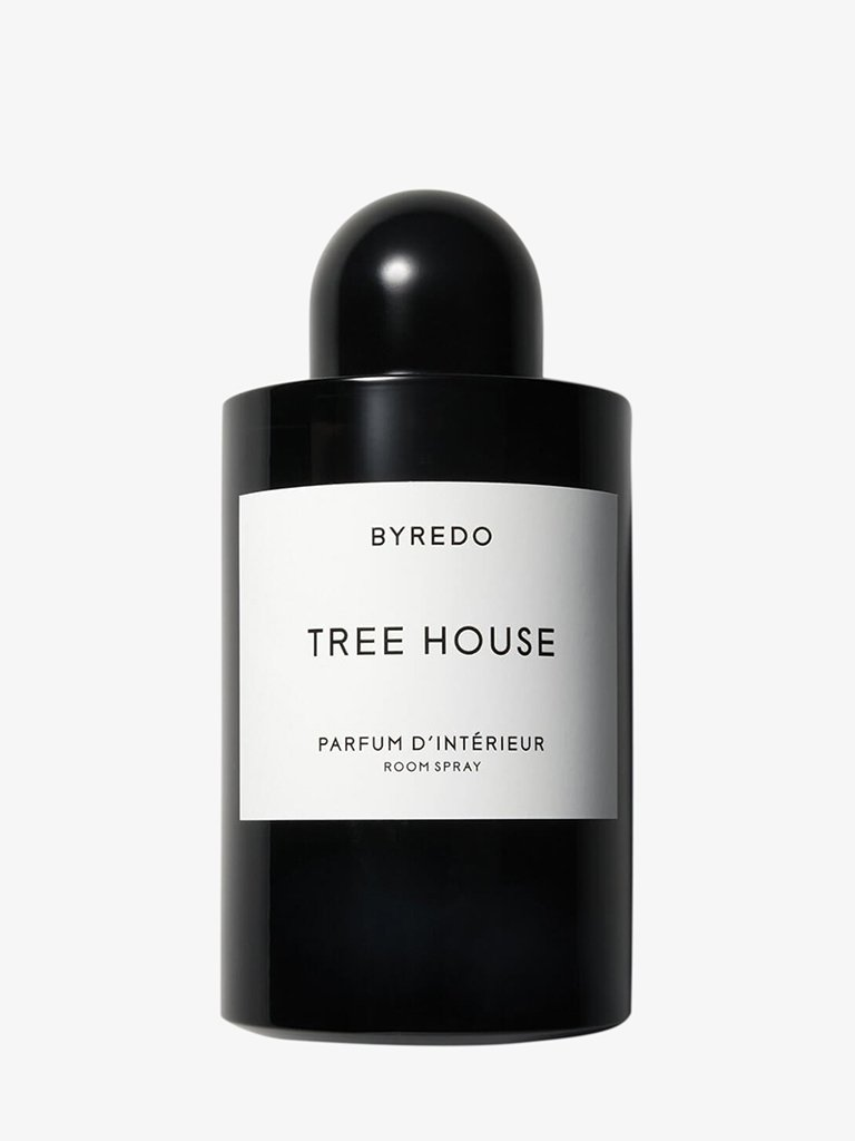TREE HOUSE ROOM SPRAY * LIFESTYLE CANDLES HOME FRAGRANCES BYREDO SMETS
