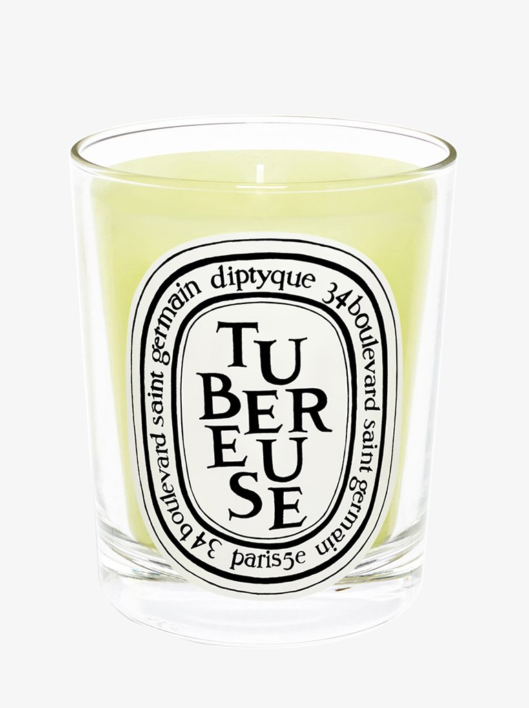 TURBEREUSE CANDLE * LIFESTYLE-CANDLES HOME FRAGRANCES DIPTYQUE SMETS