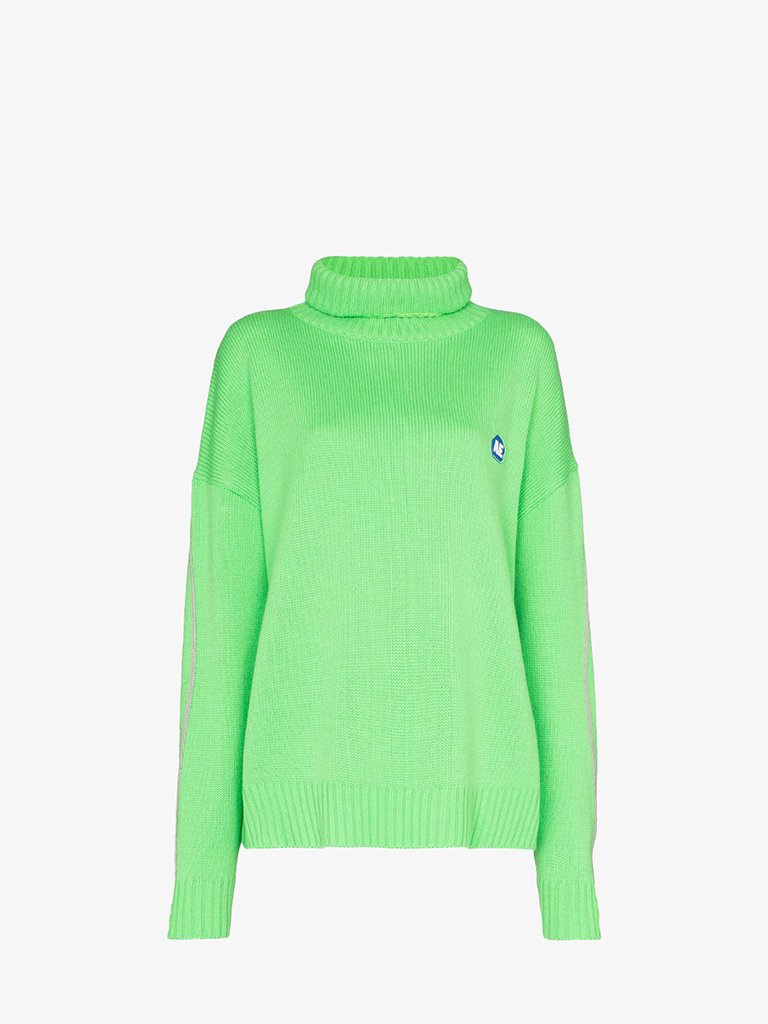 TURTLENECK UNISEX TURTLENECK ADER ERROR SMETS