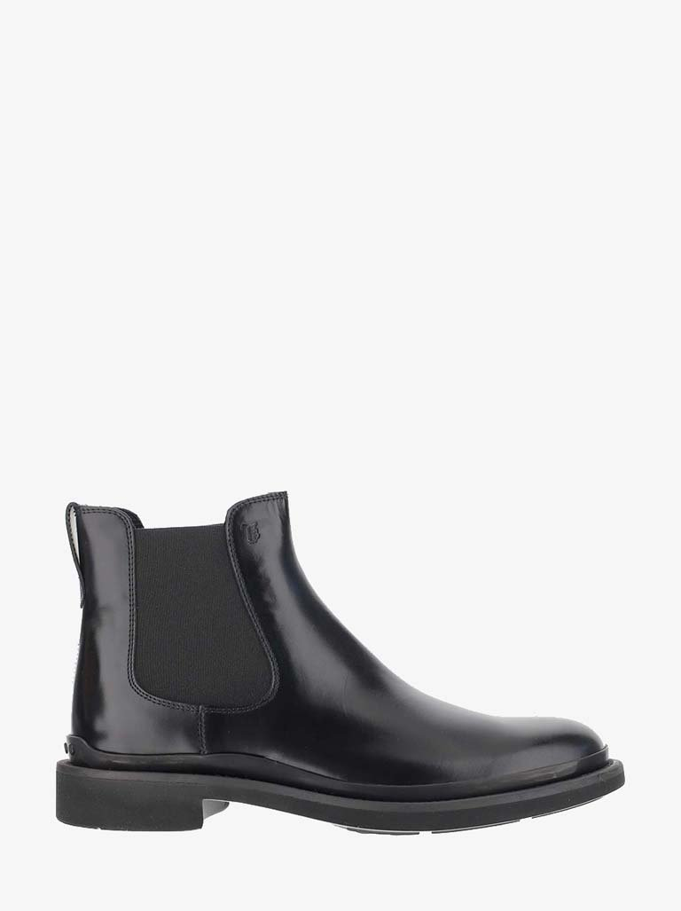 URBAN PROJECT ANKLE BOOTS MEN-SHOES ANKLE BOOTS TOD'S SMETS