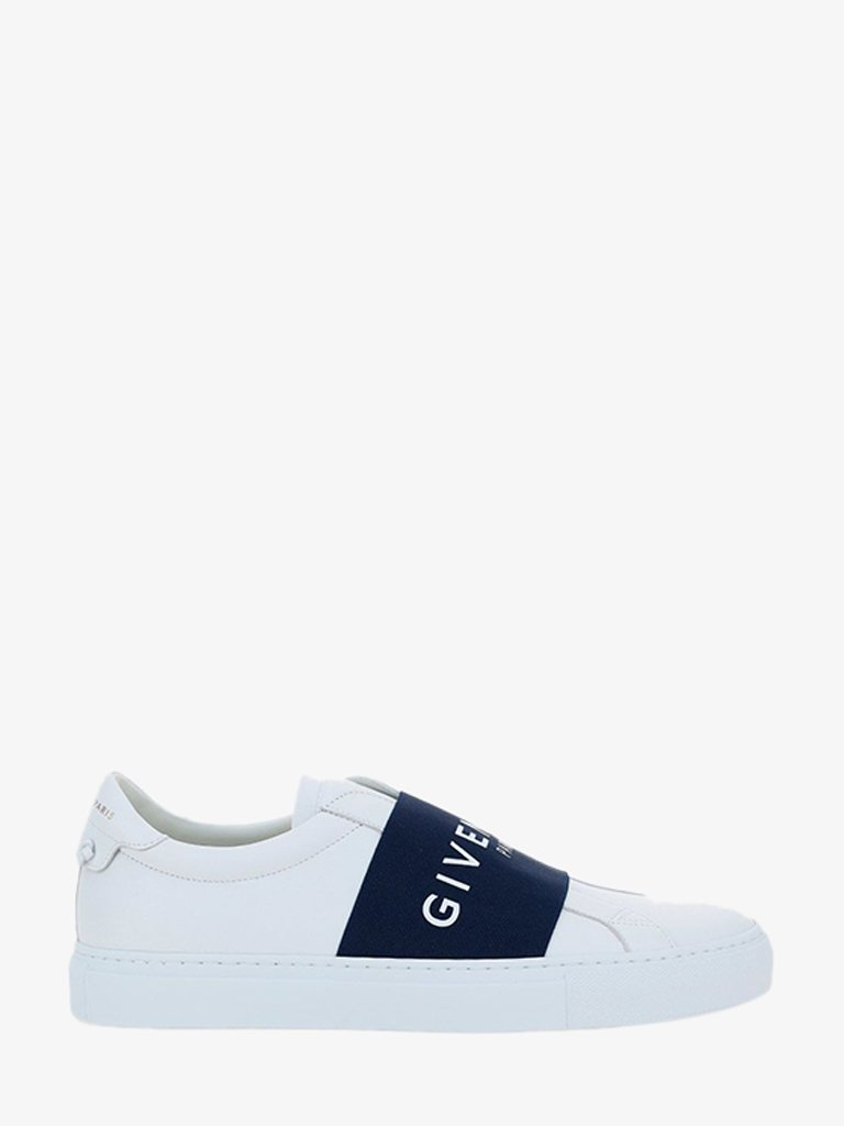 URBAN STREET ELASTIC BAND SNEAKERS MEN-SHOES SNEAKERS GIVENCHY SMETS