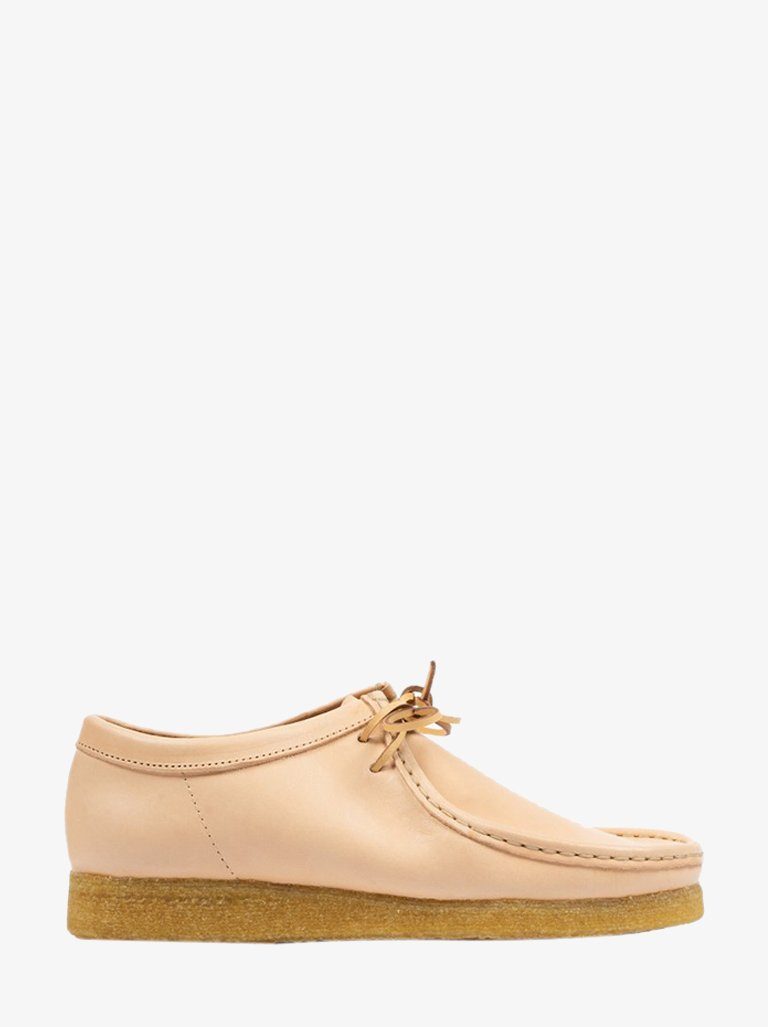 WALLABEE LOAFERS MEN-SHOES LOAFERS CLARKS SMETS