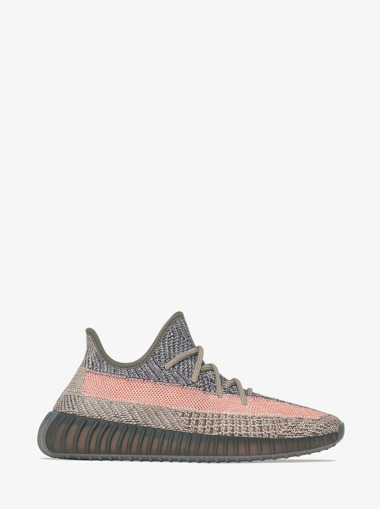 YEEZY BOOST 350 V2 ASH STONE SNEAKERS MEN-SHOES SNEAKERS YEEZY SMETS