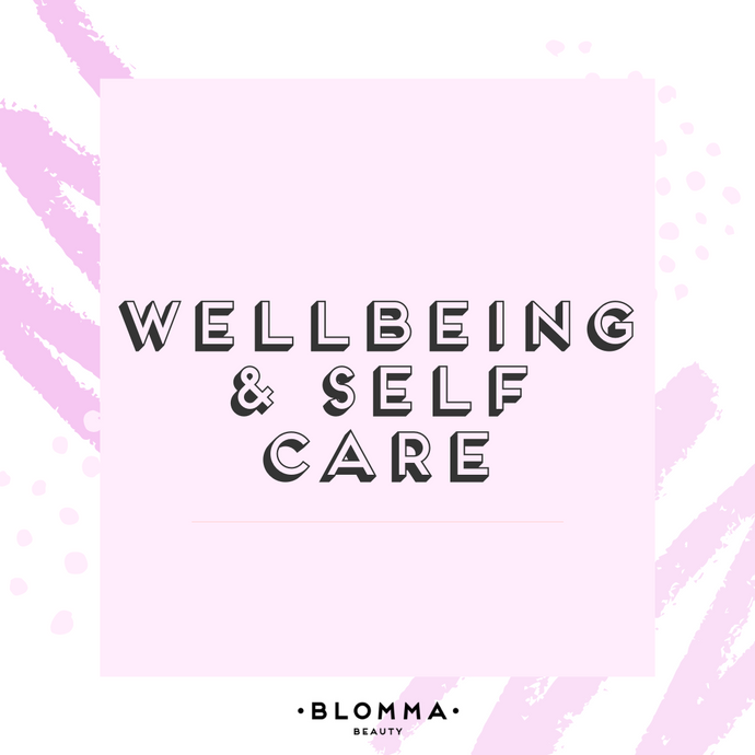 Wellbeing and self care
