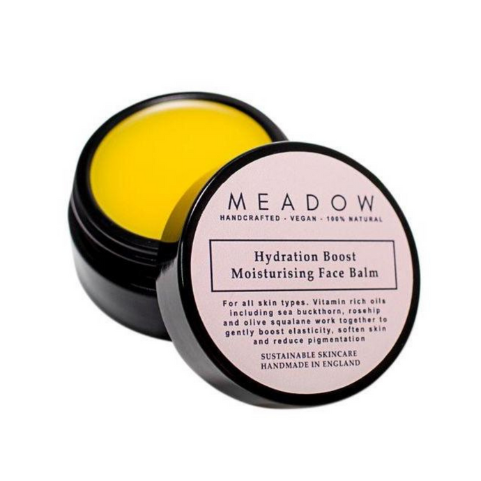 Hydration Boost Balm | Meadow Skincare